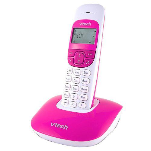 Telefono Inalambrico Vtech Vtone300p Detec 6.0 Digital