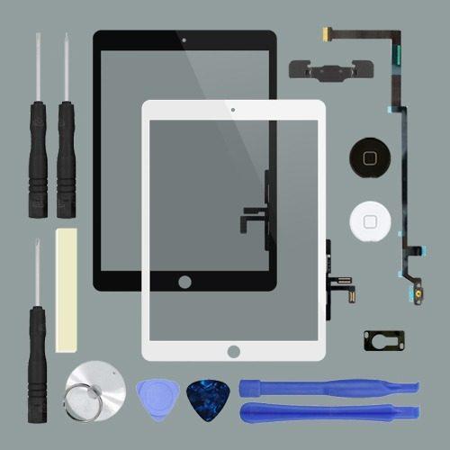 Touch Ipad Air 1 Original Pantalla Vidrio Screen A1474 A1475