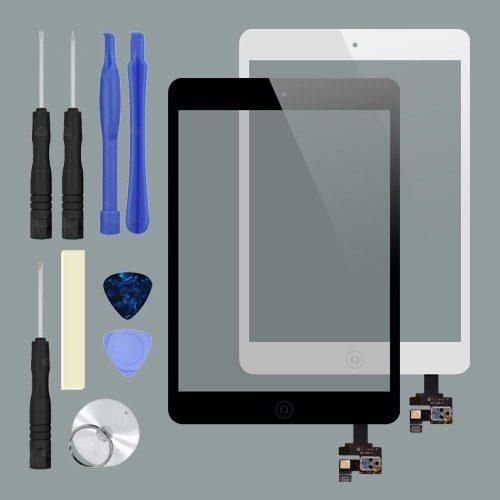 Touch Ipad Mini 1 Y 2 Original A1490 A1454 Cristal Vidrio Ic