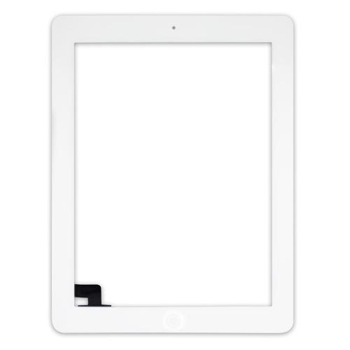 Touch Screen Ipad 2 A1395 / A1396 / A1397