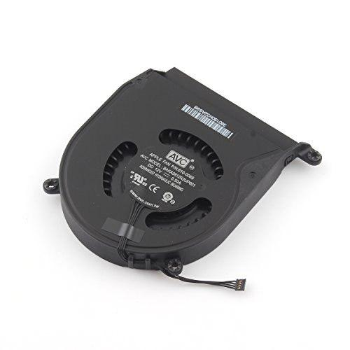 Willhom Laptop Cpu Cooling Fan For Apple Mac Mini A1347 2010