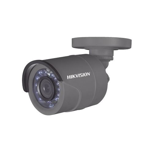 Camara Bala Hikvision Turbo Hd p Ext Metal Ds2ce16d0tir