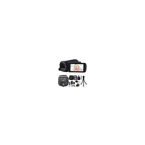 Canon Vixia Hf Rp Cámara De Vídeo Hd Videocámara