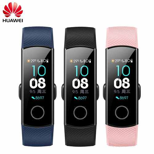 Honor Band 4 Reloj Inteligente Huawei Con Pantalla A Color