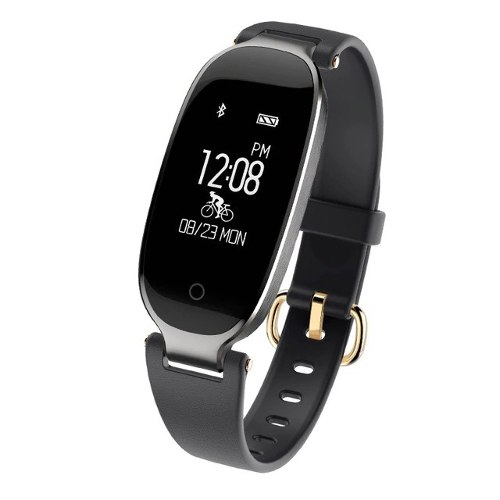 Pulsera Inteligente S3 Smart Wristband Bluetooth Fitness