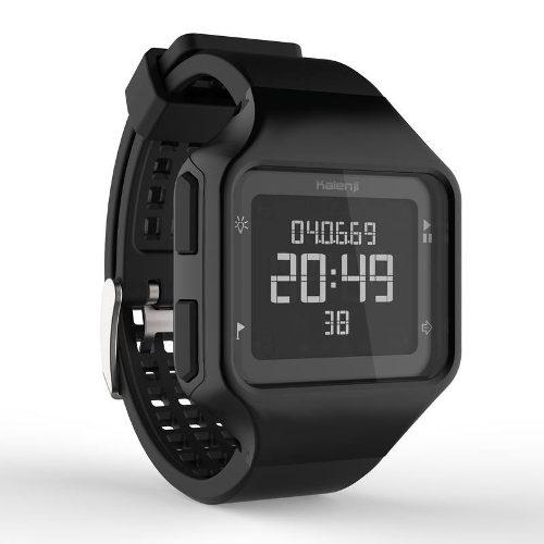 Reloj Deportivo Para Hombre Contra Agua W500