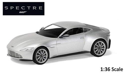 Auto James Bond Aston Martin Db10 Collection