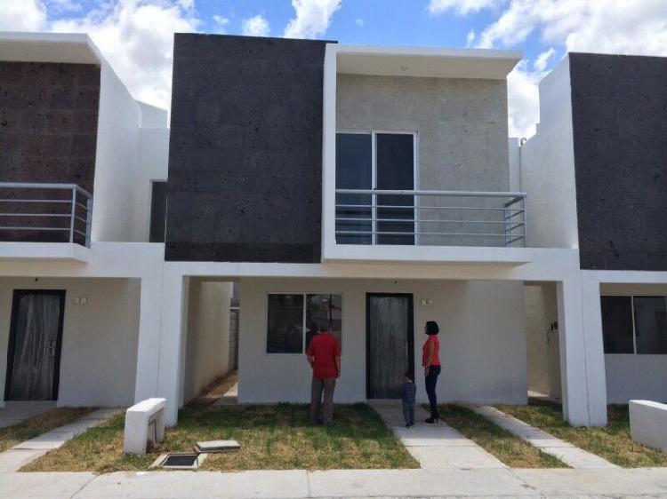 Casa en renta Bosques de San Juan, San Juan del Río