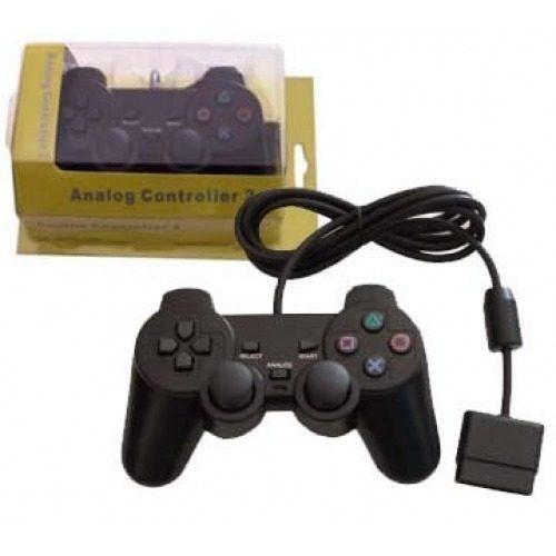 Control Para Play Station 2 Dual Shock Ps2 Fat O Slim /e