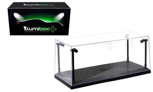 Illumibox - Exhibidor Con Luz - Escala 1:18