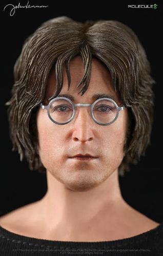 John Lennon Molecule8 Escala 1/6 Hot Eslr Toys Pedido