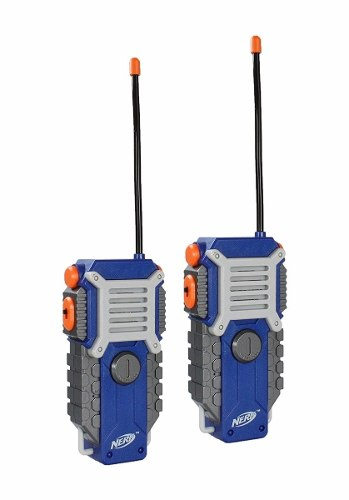 Nerf Modulus N Strike Elite Walkie Talkies Radios Con Envio!