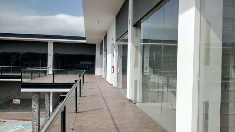 RENTA DE LOCAL EN AV. PEÑUELAS /