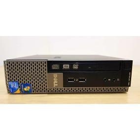 2 Cpus Dell Gx780 Ultra Slim 2 Cajones De Dinero Nuevos