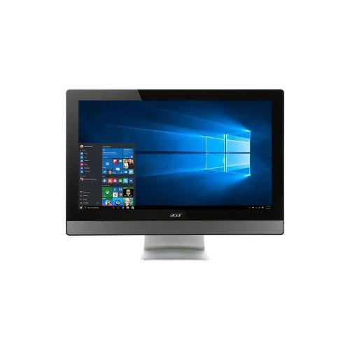 Acer - Aspire Z 23 Con Pantalla Táctil De All-in-one -