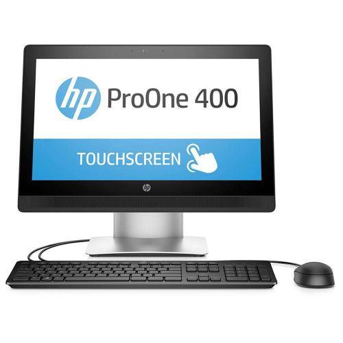 All In One Hp Proone 400 G2 Intel Core I3 Ram 4gb Dd 500gb