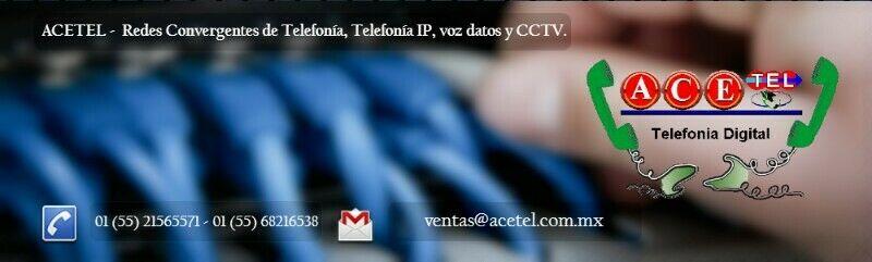 CABLEADOS ESTRUCTURADOS DE TELEFONIA Y REDES DE DATOS Y CCTV