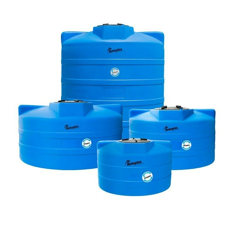 Cisternas Rotoplas Garantia de por vida