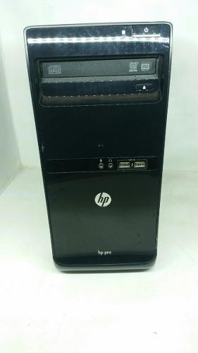 Cpu Hp Core I3 Incluye Monitor De Regalo