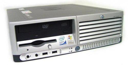 Cpu Hp Dc7700 Core 2 Duo 80 Hdd 2 Gb Ram