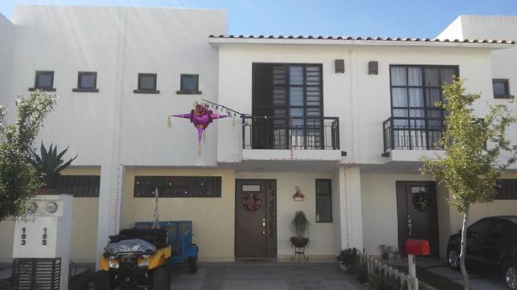 Hermosa Casa Amueblada en Renta en León Gto Fraccionamiento