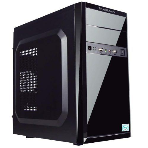 Pc A4 2 Nucleos 3 Ghz 8 Gb 320 Gb Dvdrw Y Wifi Monitor 15.6