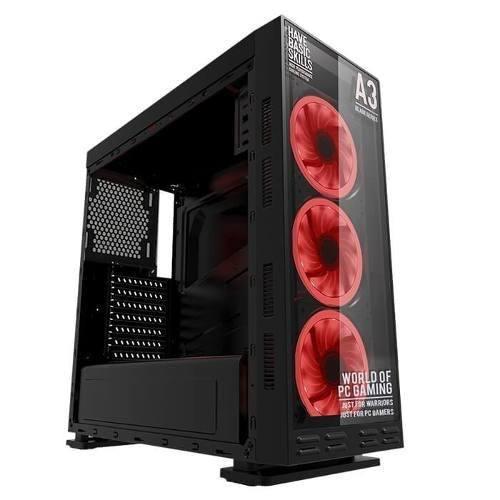 Pc Cpu Gamer 6 Cores Ram 8gb 1tb Rx 560 2gb Ddr5 Supera-ps4