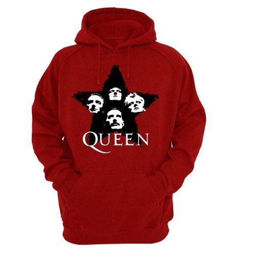Sudaderas Queen Freddie Mercury Bohemian Rhapsody 15 Mod Dis