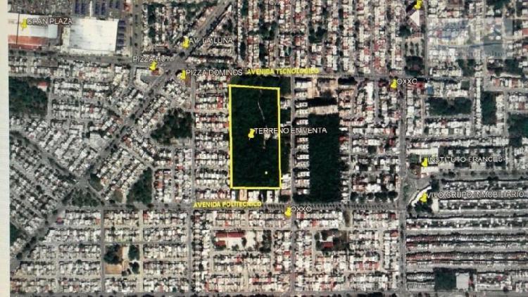 TERRENOS EN VENTA EN CANCUN / LAND FOR SALE CANCUN MEXICO