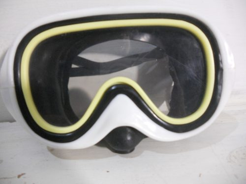 Visores Para Buceo Snorkel Mascara De Buceo #c213