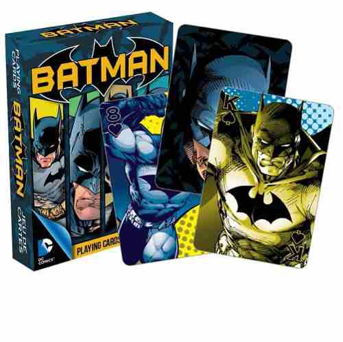 Barajas Dc Comics Batman - Nmr Distribucion Aquarius