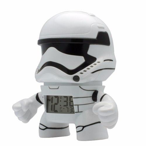 Bulb Botz By Lego Star Wars Stormtrooper Reloj Luz Diego Vez