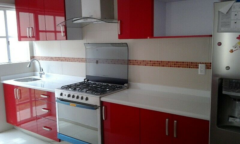 Cocina Integral 2.40 m.