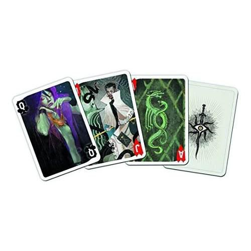 Dark Horse Deluxe Dragon Age: Inquisition Cartas De Juego
