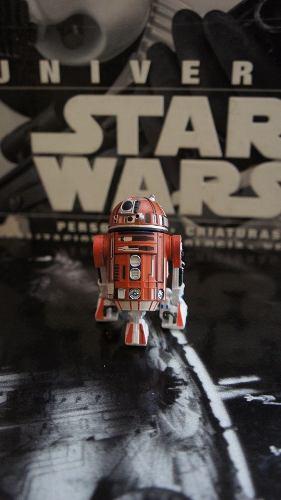 Droid Mdk -r2-l3 Build A Droid - Star Wars