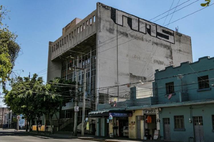 Edificio en Venta, Belisario Dominguez, Guadalajara