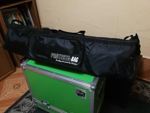 Funda Para Atriles De Batería Protecto Bag