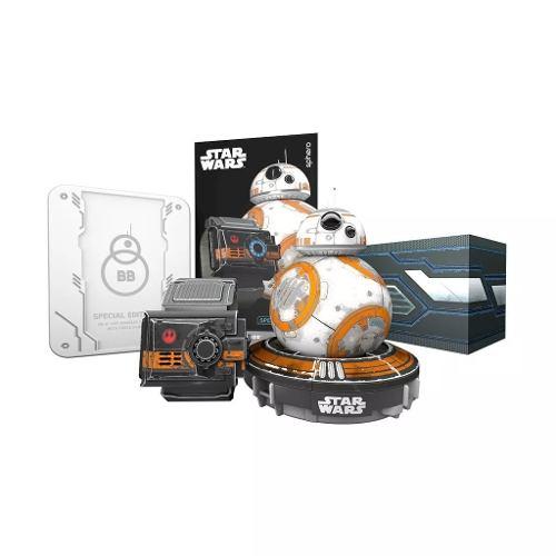 Star Wars Bb8 Force Band Sphero Edicion Limitada