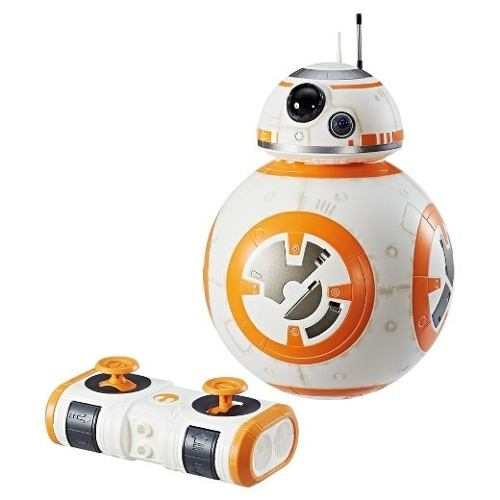 Star Wars Bb8 Hyperdrive Control Remoto Hasbro