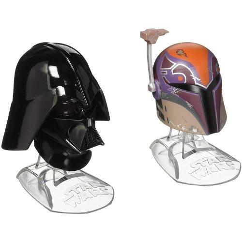 Star Wars Cascos Sabine Wren And Darth Vader