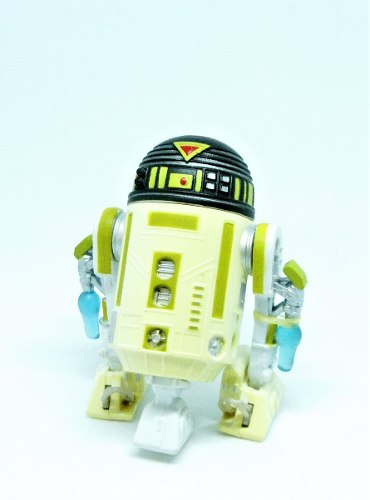 Star Wars R7-z0 Astromech Droid Bad Legacy Col Loose Legacys
