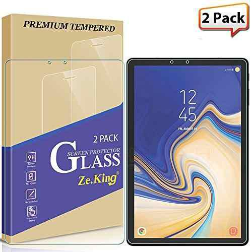 2-pack]samsung Galaxy Tab S4 (10.5 Inch) T835 Screen Protec