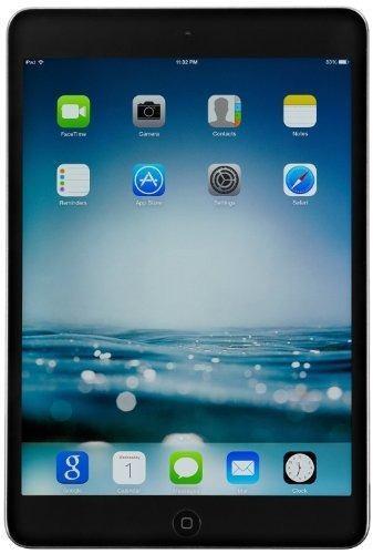 Apple Ipad Mini Md529ll / A Wi-fi 32gb Tablet, Negro (certif