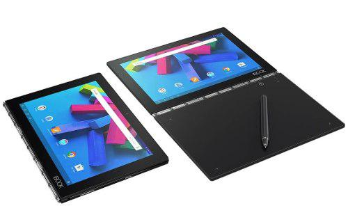 Lenovo Yoga Book 2 En 1 Laptop Tablet Touch Android Bt