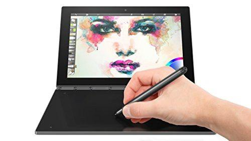 Lenovo Yoga Book - Fhd 10.1 Tableta Android - Tableta 2 En