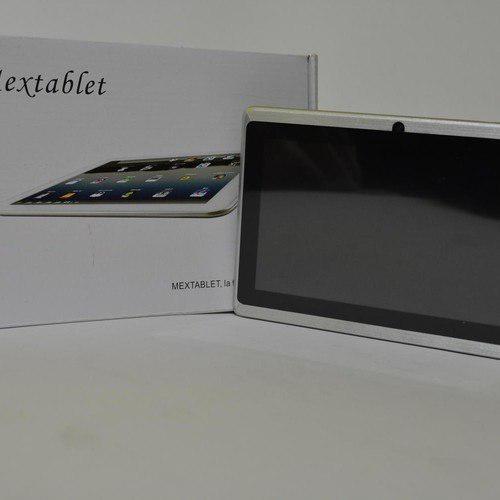 Mextablet Tablet De 7 Caja De 10