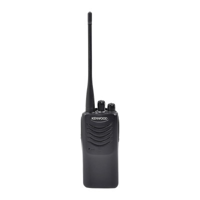Radio Kenwood Tk Uhf  Can, 4w C/mic Audifono