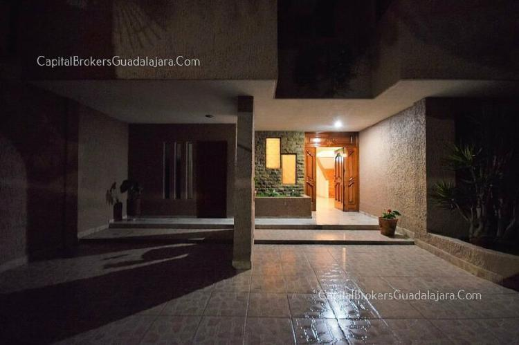 Residencia de lujo en venta Rinconada Santa Rita Oficina a