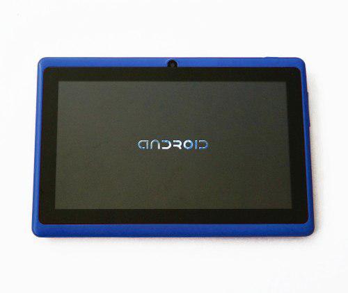 Tablet Pc 7.0 Varios Colores. Envio Gratis Y Funda