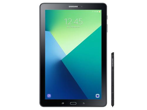 Tablet Samsung Galaxy Tab A 10.1 Sm-p580 Android 6 S Pen Wif